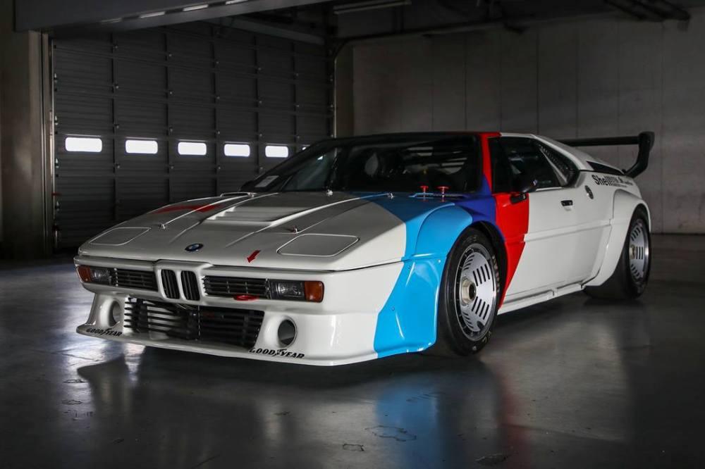 Venta-BMW-M1-Procar-1980-1